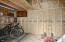 11854 SE Cedar St, South Beach, OR 97366 - Interior Large Shed