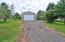 845 NW James Franks Ave, Siletz, OR 97380 - View from Street