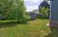 845 NW James Franks Ave, Siletz, OR 97380 - yard and shed