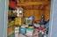 845 NW James Franks Ave, Siletz, OR 97380 - Shed