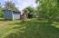 845 NW James Franks Ave, Siletz, OR 97380 - yard and sned