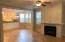 2697 SW Beach Ave, Lincoln City, OR 97367 - Gas Fireplace