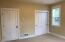 2697 SW Beach Ave, Lincoln City, OR 97367 - Downstairs Bedroom