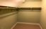 2697 SW Beach Ave, Lincoln City, OR 97367 - Master Walk in Closet