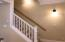 2697 SW Beach Ave, Lincoln City, OR 97367 - Stairs