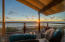 8136 SW Marine View Place, South Beach, OR 97366 - 08-Sunset From Deck West