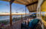 8136 SW Marine View Place, South Beach, OR 97366 - 09-Sunset From Covered Deck
