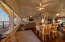 8136 SW Marine View Place, South Beach, OR 97366 - 23-Dining Room & Living Room