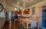8136 SW Marine View Place, South Beach, OR 97366 - 24-Dining Room & Kitchen