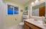 8136 SW Marine View Place, South Beach, OR 97366 - 27-Hall Bathroom
