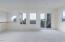 Living room View windows, slider to deck
