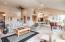 408 Siletz View Ln, Gleneden Beach, OR 97388 - Living Room
