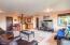408 Siletz View Ln, Gleneden Beach, OR 97388 - Family Room