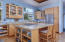 33685 High Tide Dr., Pacific City, OR 97135 - Kitchen Island