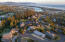 33685 High Tide Dr., Pacific City, OR 97135 - Aerial view to Nestucca River