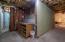 40 SE Davenport Ave, Depoe Bay, OR 97341 - South end of basement