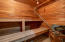 40 SE Davenport Ave, Depoe Bay, OR 97341 - Cedar Sauna