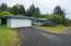 40 SE Davenport Ave, Depoe Bay, OR 97341 - Driveway and Detached garage