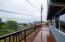 40 SE Davenport Ave, Depoe Bay, OR 97341 - Deck looking west