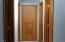 1150 SW 17th St, Lincoln City, OR 97367 - Built in Cabinet & warm woodwork