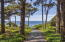 1355 SW Walking Wood, Depoe Bay, OR 97341 - Backyard Path to the Pacific Ocean