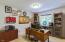 1355 SW Walking Wood, Depoe Bay, OR 97341 - Bedroom 4 - Great Office