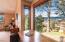 408 Siletz View Ln, Gleneden Beach, OR 97388 - Master Bedroom