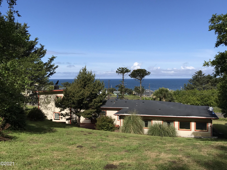 1048 Hwy 101 N, Yachats, OR 97498 - Ocean views