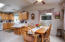 1014 NE Oar Ave, Lincoln City, OR 97367 - Dining Area