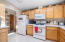 1014 NE Oar Ave, Lincoln City, OR 97367 - View into the laundry room