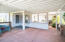 1014 NE Oar Ave, Lincoln City, OR 97367 - Front covered porch entrance