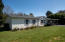 1014 NE Oar Ave, Lincoln City, OR 97367 - North side of lot