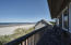 5750 Devaney, Pacific City, OR 97112 - Deck off sitting area