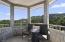 5750 Devaney, Pacific City, OR 97112 - Master balcony