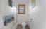 5750 Devaney, Pacific City, OR 97112 - Downstairs bathroom