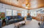 3237 SW Beach Ave., Lincoln City, OR 97367 - Living Room