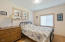 3237 SW Beach Ave., Lincoln City, OR 97367 - Bedroom 2