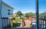 3237 SW Beach Ave., Lincoln City, OR 97367 - Deck