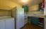 568 & 554 NW 6th St, Newport, OR 97365 - Cottage #1 Kitchen