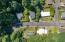 257 NE 10th St, Toledo, OR 97391 - Aerial View