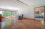 2005 Se Donelle Drive, Toledo, OR 97391 - Living room to master bedroom