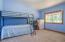 2005 Se Donelle Drive, Toledo, OR 97391 - Guest bedroom #2