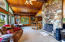 498 Nf-3489, Waldport, OR 97394 - Living to Dining Room