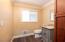 498 Nf-3489, Waldport, OR 97394 - Half Bath off Kitchen