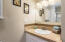 , Neskowin, OR 97149 - Garden Level Bathroom