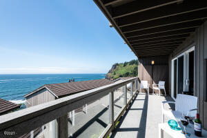 301 Otter Crest Loop, 408-409, Otter Rock, OR 97369 - View of Ocean