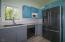 1365 SE Virginia Pl, Waldport, OR 97394 - Kitchen