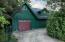 1365 SE Virginia Pl, Waldport, OR 97394 - Garage
