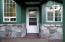 1365 SE Virginia Pl, Waldport, OR 97394 - Front Door