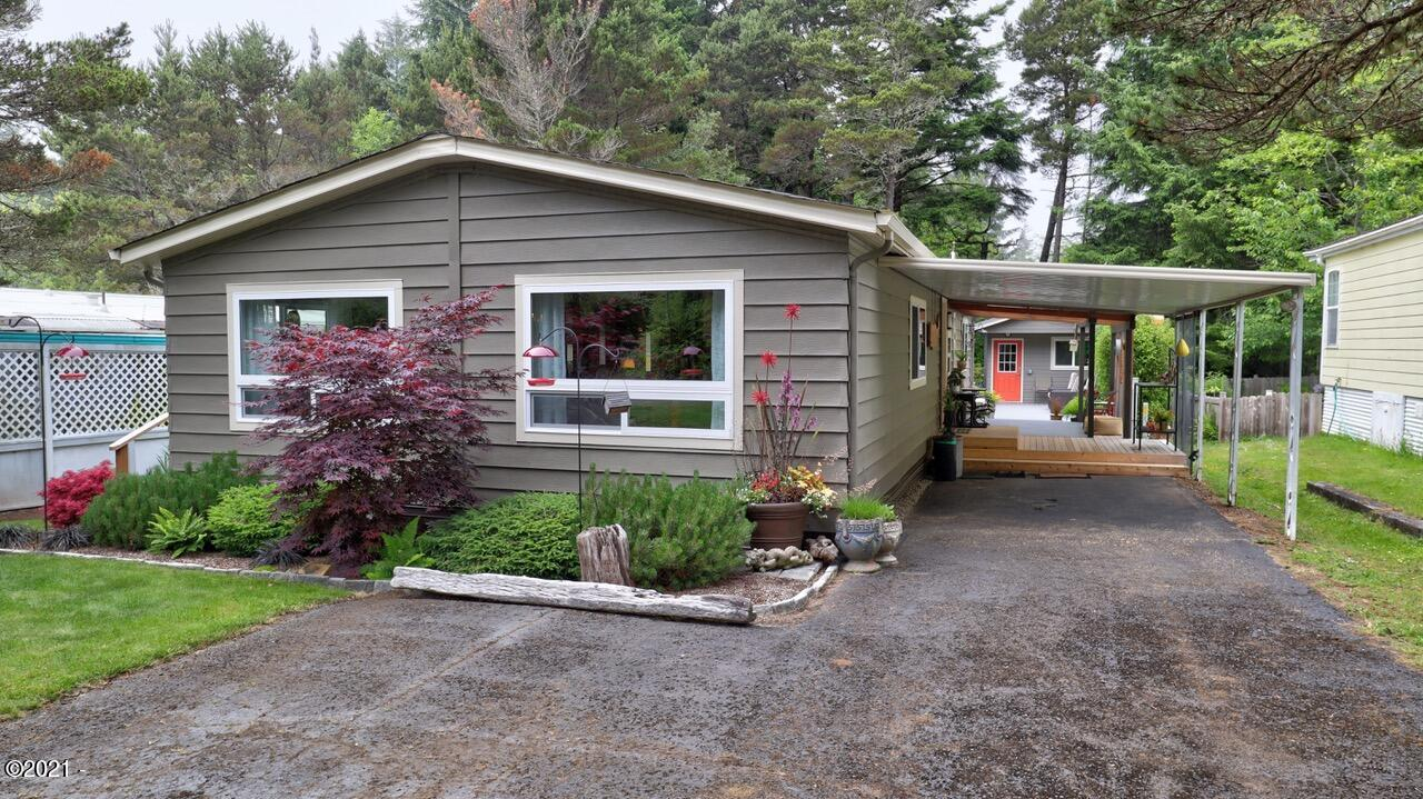 5405 NW Pacific Coast Hwy, 43, Seal Rock, OR 97394